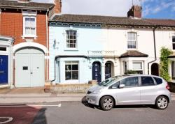 Terraced House For Sale  South Street Bedfordshire LU7