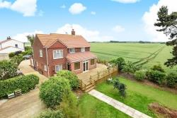 Detached House For Sale Scampton Lincoln Lincolnshire LN1