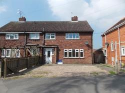 Semi Detached House For Sale Kirton Lindsey Gainsborough Lincolnshire DN21