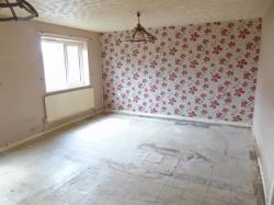 Terraced House For Sale Aberporth Drive Lincoln Lincolnshire LN6