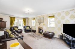 Detached House For Sale Pollard Grove Littleborough Greater Manchester OL15