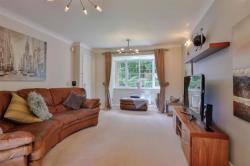 Detached House For Sale Kinders Fold Shore Greater Manchester OL15