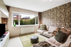 Detached House For Sale South View Terrace Smithy Bridge Lancashire OL16