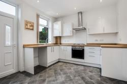 Terraced House For Sale Hollingworth Road Littleborough Greater Manchester OL15