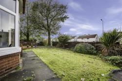 Semi Detached House For Sale Albert Royds St Rochdale Lancashire OL16