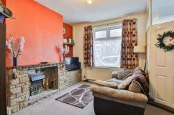 Terraced House For Sale Hurstead Rochdale Lancashire OL16