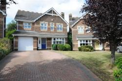 Detached House For Sale Scott Walk Bridgyate Gloucestershire BS30