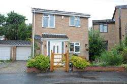Detached House For Sale Taynton Close Bitton Gloucestershire BS30