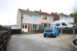 Semi Detached House For Sale Naishcombe Hill Wick Gloucestershire BS30