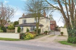Detached House For Sale  Wragholme Road Lincolnshire LN11