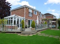 Detached House For Sale  Alfred Smith Way Lincolnshire LN11