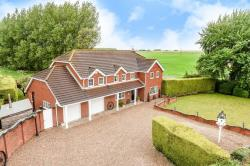 Detached House For Sale  Poors End Lincolnshire LN11