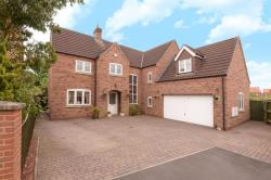Detached House For Sale  Lock Keepers Way Lincolnshire LN11