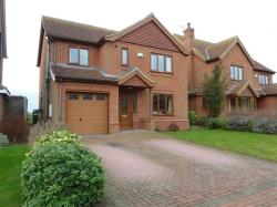 Detached House For Sale  Swaby Close Lincolnshire DN36