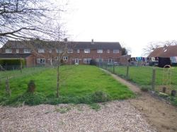 Terraced House For Sale Lock Road North Cotes Lincolnshire DN36
