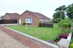 Detached House For Sale Pump Lane Saltfleet Lincolnshire LN11