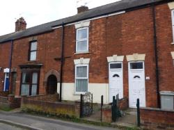 Terraced House For Sale Louth Lincolnshire Lincolnshire LN11