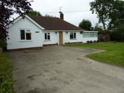 Detached Bungalow For Sale Main Street Gayton Le Marsh Lincolnshire LN13