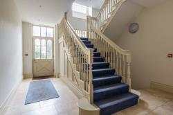 Flat For Sale Long Street Tetbury Gloucestershire GL8