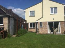 Semi Detached House For Sale White Lion Park Malmesbury Wiltshire SN16