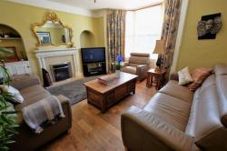 Detached House For Sale Eastgate Pickering North Yorkshire YO18