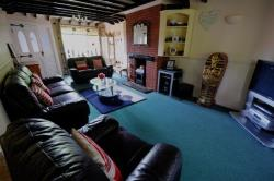 Detached House For Sale Whitby Road Pickering North Yorkshire YO18
