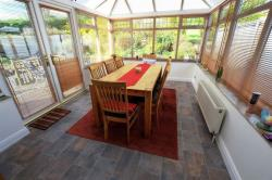 Detached House For Sale Weaverthorpe Malton North Yorkshire YO17