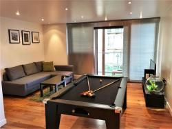 Flat For Sale Clowes Street Salford Greater Manchester M3