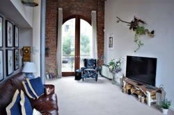 Flat For Sale Hulme Hall Road Manchester Greater Manchester M15