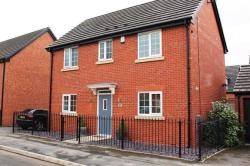 Detached House For Sale Cherry Avenue Manchester Greater Manchester M11