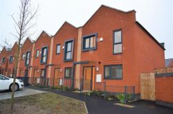 Terraced House For Sale Florin Lane Salford Greater Manchester M6