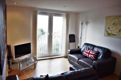Flat For Sale 5 Elmira Way Salford Greater Manchester M5