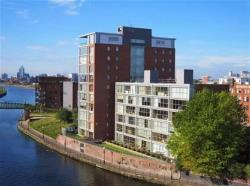 Flat For Sale South Hall Street Salford Greater Manchester M5