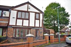 Semi Detached House For Sale Hartwell Close Manchester Greater Manchester M11