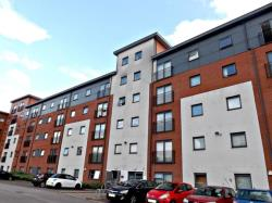 Flat For Sale Woden Street Salford Greater Manchester M5