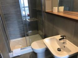 Flat To Let Block A Wilburn Basin Manchester Greater Manchester M5