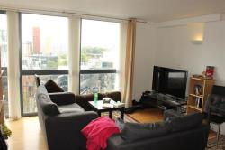 Flat To Let City Road East Manchester Greater Manchester M15