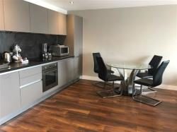 Flat To Let Ordsall Lane Salford Greater Manchester M5