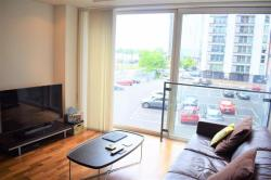 Flat For Sale The Quays Salford Greater Manchester M50