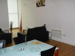 Flat To Let 4 Worsley Street Manchester Greater Manchester M15