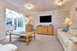 Detached House For Sale  Standen Close Kent ME8