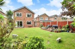 Detached House For Sale Catterick Road Chatham Kent ME5