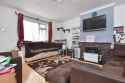 Terraced House For Sale Whyman Avenue Chatham Kent ME4