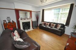 Semi Detached House For Sale Tintern Drive Wirral Merseyside CH46