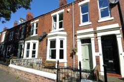 Terraced House For Sale Tynemouth Tyne And Wear Tyne and Wear NE30