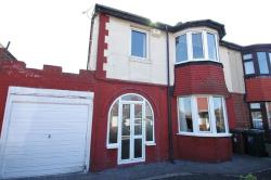 Semi Detached House For Sale Sheringham Avenue North Shields Tyne and Wear NE29