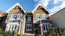 Semi Detached House For Sale Julian Avenue Ealing Greater London W5