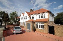 Detached House For Sale Ealing London Greater London W5