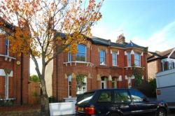 Semi Detached House For Sale Sunnyside Road Ealing Greater London W5