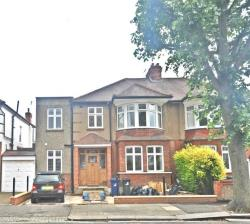 Semi Detached House For Sale Hanwell London Greater London W7